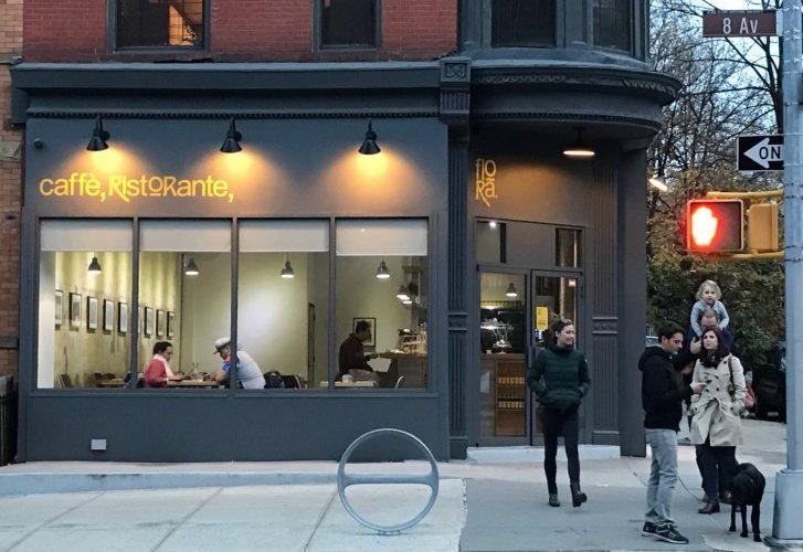 Goodbye bodega…hello 'caffe, ristorante' - Gallery Slide #1