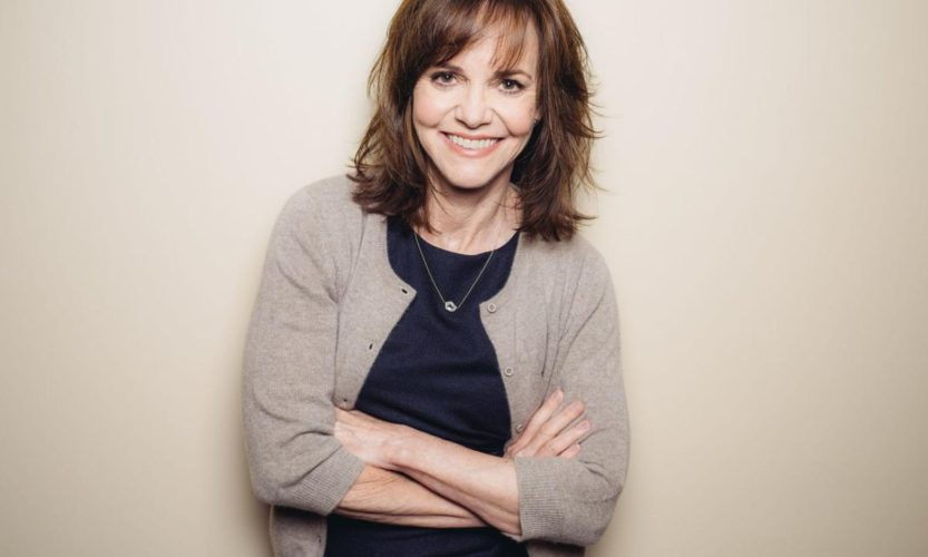 Book review: Sally Field was a victim of Hollywood's casting couch long before Weinstein…. - Gallery Slide #1